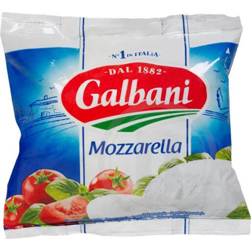 Mozzarella – Galbani 125gr