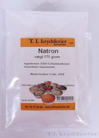 Natron 175 g
