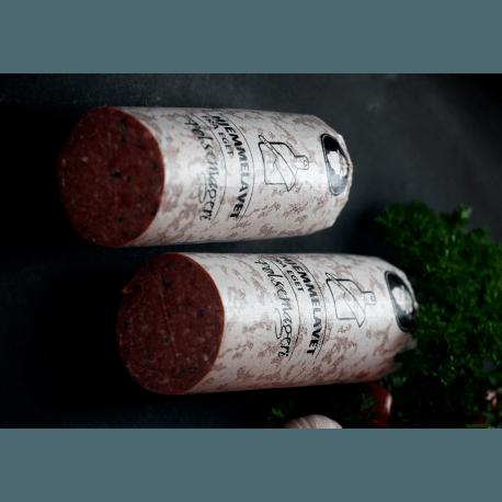 Nordisk kartoffel spegepølse - Højslev-0