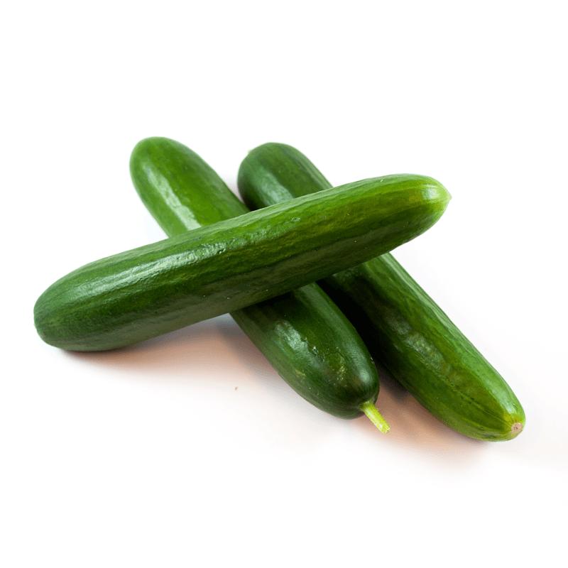 Agurk Økologisk 1 stk.