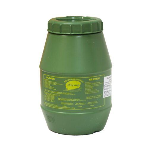 Kalamata oliven – Jumbo 2 kg