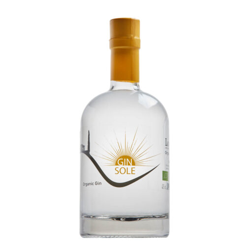Gin Sole 23 Organic