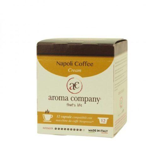 Aroma Company Napoli