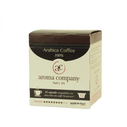 Aroma Company Nespresso