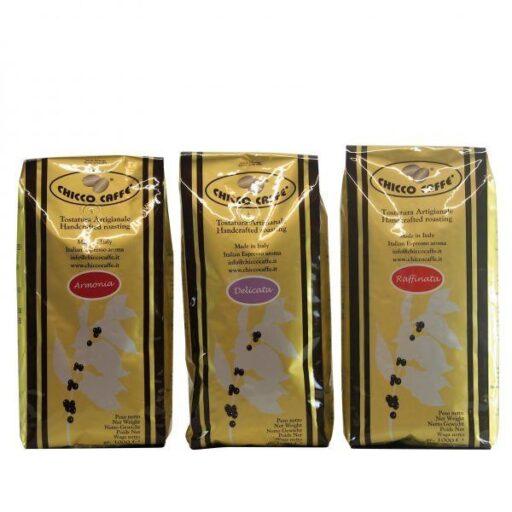 Chicco Caffé kaffepakke