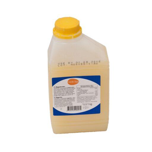 Pasteuriserede Æggehvider (1 kg)