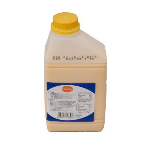 Pasteuriseret Helæg (1 kg)
