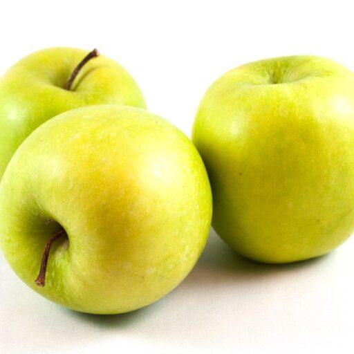Golden delicious æble 1 stk.