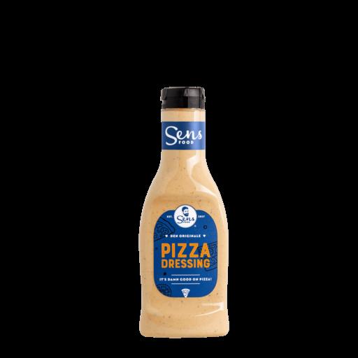 Pizzadressing – Sens Food (380 g)