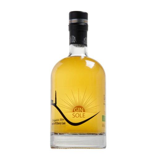 Gin Sole PX Sherry Cask