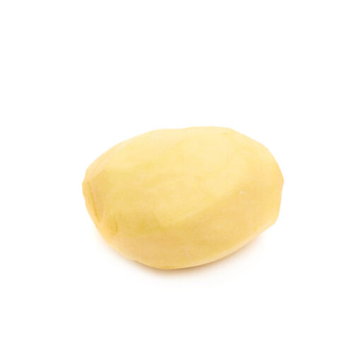Skrællede petite kartofler