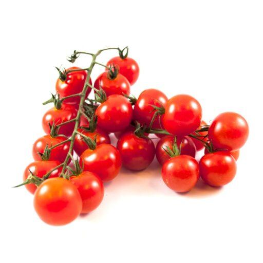 Cherrytomater på stilk 3 kg/ks SPA