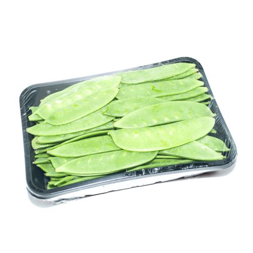 Sukkerærter 250 gr/bk KEN