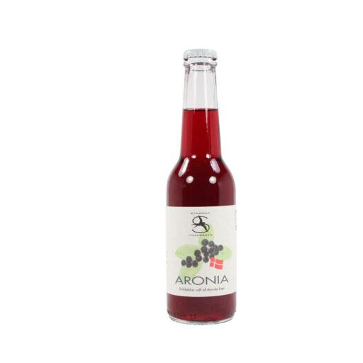 Staarup – Aronia – Drikkeklar saft – 27,5 cl.
