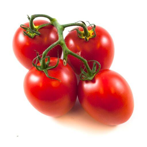 Tomat med stilk 1 stk  HOL/BEL