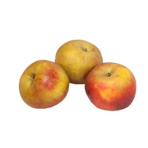 Æbler - Boskop, store -0