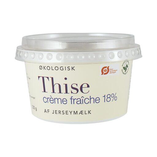 thise creme fraiche