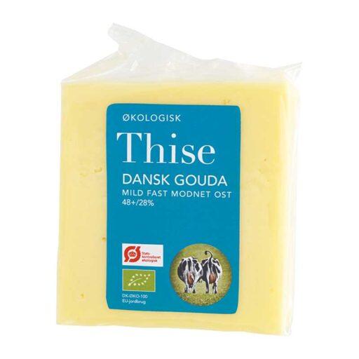 thise dansk gouda