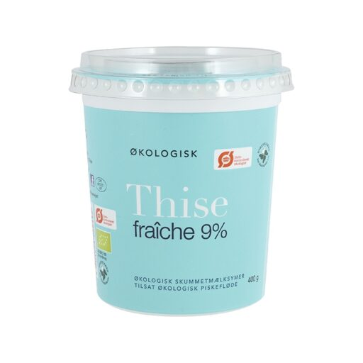 Thise Fraiche 9% 400g