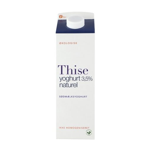Thise yoghurt naturel 3,5%