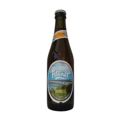 Thisted Bryghus – Morsø Pilsner