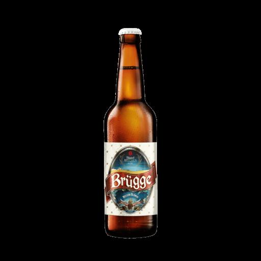 Thisted Bryghus – Økologisk Brügge