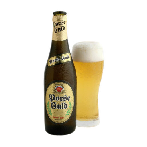 Thisted Bryghus – Porse Guld