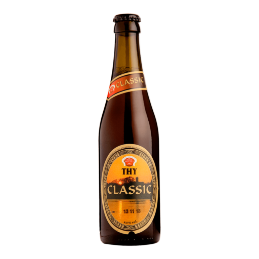 Thisted Bryghus Thy Classic