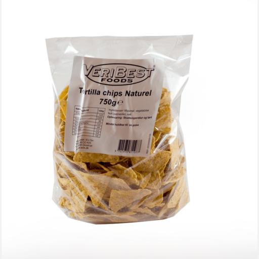 Tortillas chips naturel-0