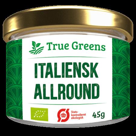 True Greens Italiensk allround