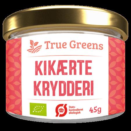 True Greens Kikærte krydderi