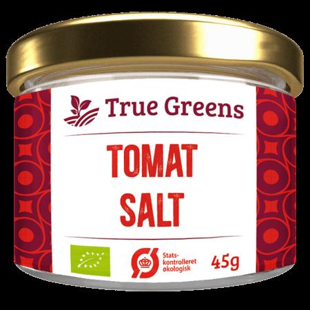 True Greens Tomat salt