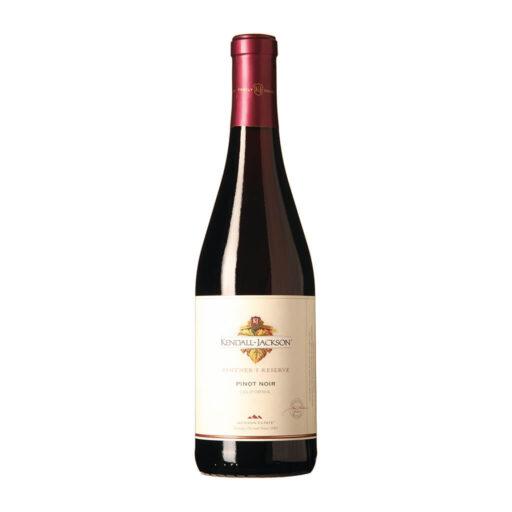 Kendall-Jackson, Pinot Noir, Vintners Reserve (Rødvin)